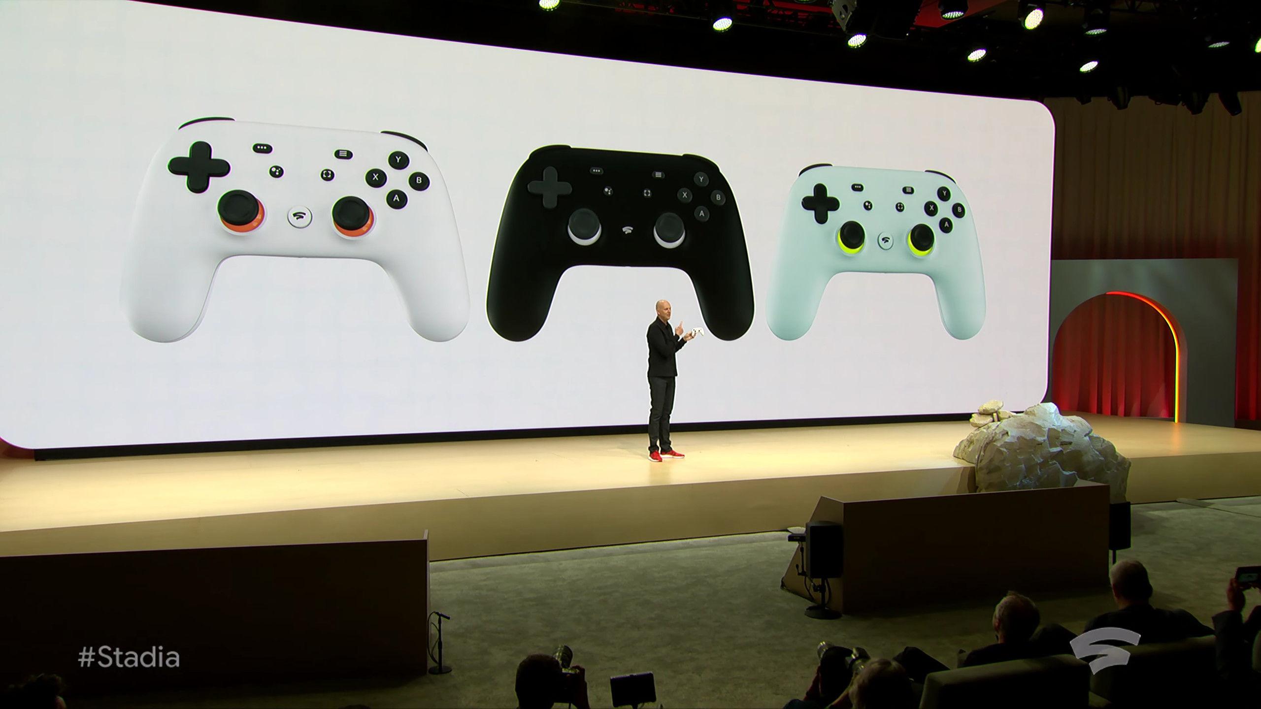 从游戏产业历史借镜谷歌的云端平台有搞头?
