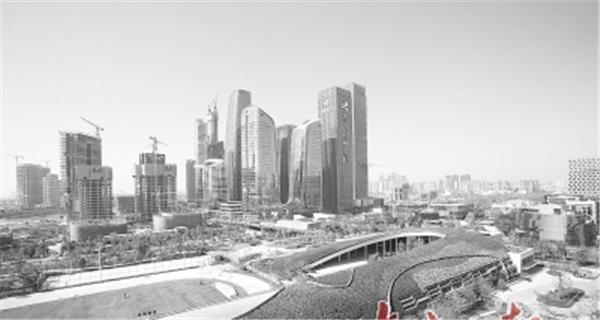 王伟中:举全市之力推进粤港澳大湾区建设