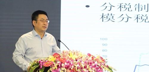 长江经济带11省市财力演变20年:安徽经济发展态势良好