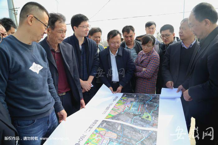合肥机场修编总体规划 谋划近远期建设
