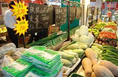 3月陕西省CPI同比上涨2.6% 食品价格转升是主要因素