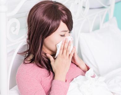 过敏和感冒症状相似,二者如何辨别?