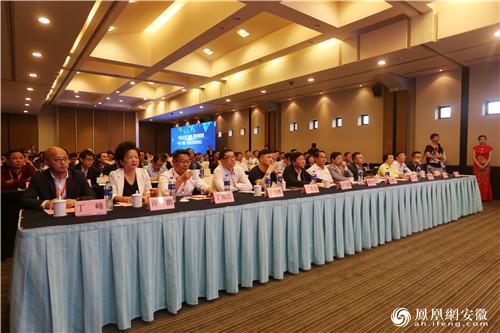 2019·中国安庆大观(杭州)投资环境说明