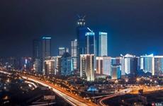 西安经开功能区培育30余项创新案例 推进区域加速发展