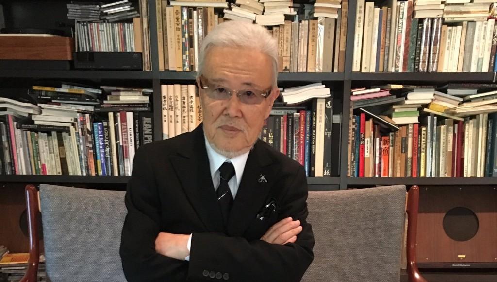 日本漫画家小池一夫去世 其死斗美学影响好莱坞