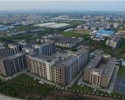 惠州千亿街道培育国家级孵化器