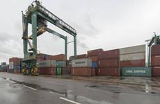一季度陕西省进出口总值856.1亿元 同期增长2.8%