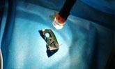 男子害怕被收监被抓前吞食刀片 体内找到12枚!