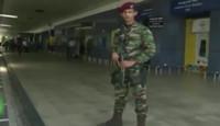斯里兰卡机场拆除第9枚炸弹!目击者听见巨响