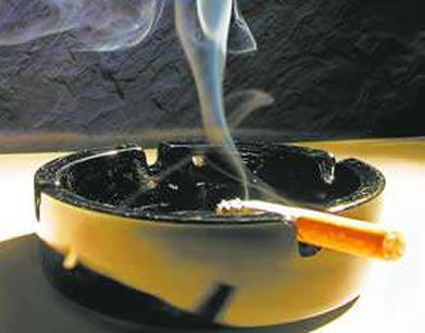 """专家提醒:不必谈""""节""""色变 预防肺癌应警惕三手烟"""