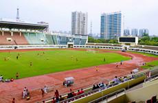 2030年西安人均体育场地面积将达2.3平方米以上