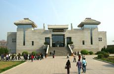 秦始皇帝陵博物院下月起限流 建议游客错峰出行参观