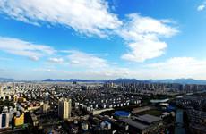 西安市力争全市优良天数达到257天 重污染天数明显减少