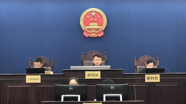 深圳中院引入3D扫描技术和港籍陪审员 创庭审新记录