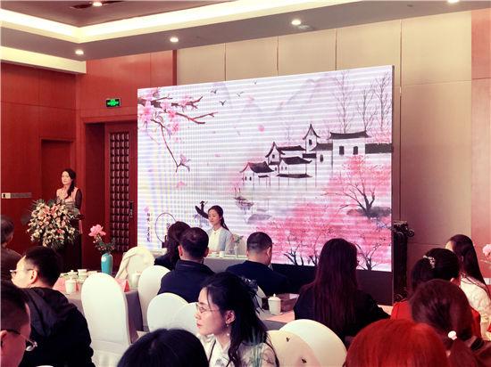 《快速时时彩网站》_亚泰2019哈尔滨春季茶博会新闻茶会成功举办