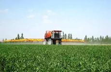 坚持绿色发展 今年陕西将建设高标准农田200万亩