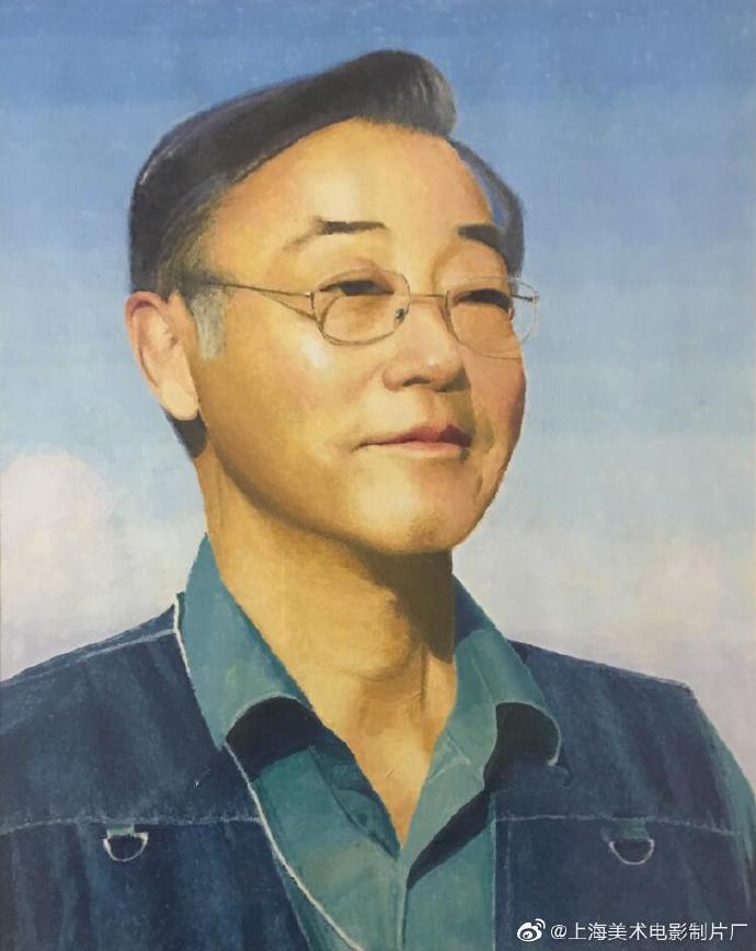 中国剪纸动画创始人之一 葫芦娃之父胡进庆离世