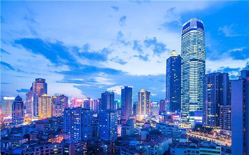 廣東21個地市一季度經濟數據陸續出爐