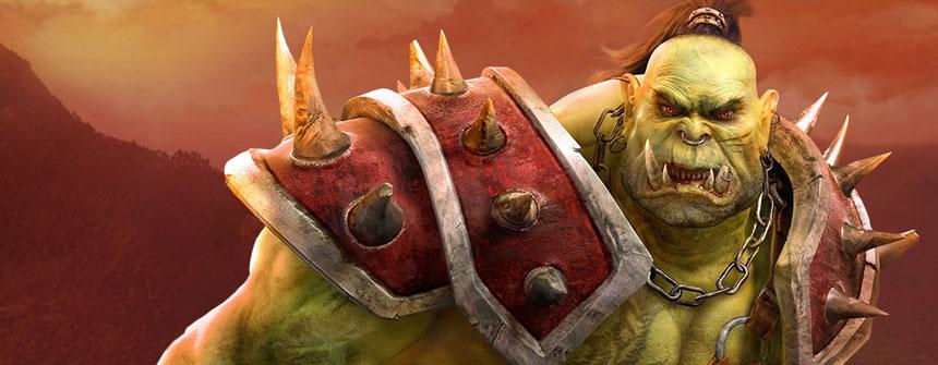 联盟还是部落?魔兽世界怀旧服8月27日重返艾泽拉斯