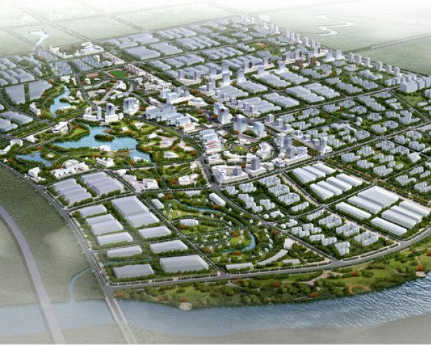 廣東337個超億元工業項目落戶