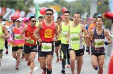 曲江国际半程马拉松赛期间30条公交线路临时调整
