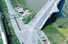 西安北至机场 城际轨道项目通过工程质量验收
