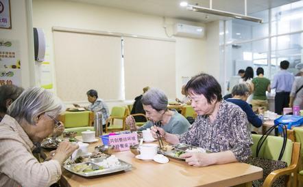 广东全面放开养老服务市场 鼓励社会力量进入