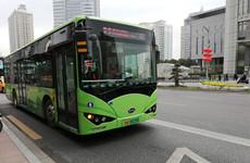 西安市8500多辆公交车实时公交查询实现全覆盖