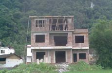 西安印发规定 村民自建住宅原则上控制在3层以下
