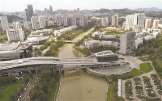 深圳灣實驗室:助力大灣區 做強生物醫藥