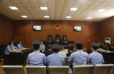 依法严惩 去年以来陕西审理侵害未成年人刑案594件
