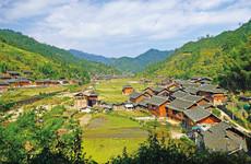 西安开展农村人居环境整治 建设20个幸福新农村示范村
