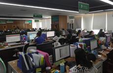 西安已建成市级以上科技企业孵化器、众创空间255个