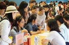 人才帮扶 陕西6月15日至16日将举办大型人才招聘会