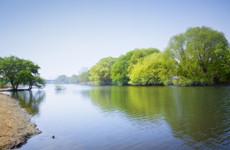 陕发布5月水环境质量状况 渭河干流西安段水质良好