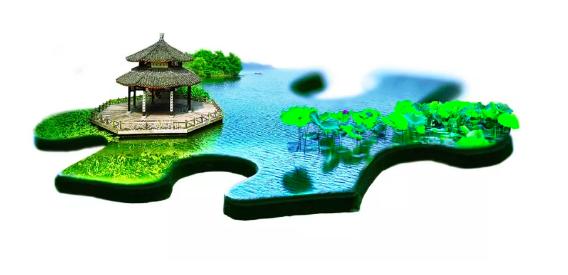 扬州耗资近百亿造350座公园:打造幸福公园城市,提升城市竞争力!