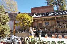 第五批中国传统村落名单公布 陕西42个村落榜上有名