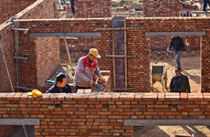 """即日起西安专项整治建筑工地和住宅小区""""沙霸"""""""
