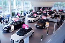 上半年陕西省汽车销售类投诉成焦点 同比增长33.93%