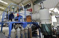 陕西镁锂合金材料产业化提速 未来将形成上千吨年产能