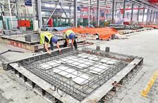 最大限度节约资源 陕西推广装配式建筑再加力