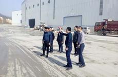 陕西开展2019年安全生产重点工作进度专项检查
