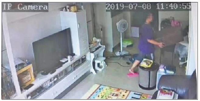 288元20个偷拍机位 摄像头路由器可能正在监视你