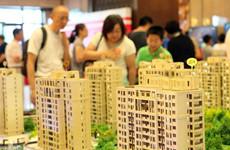 6月份70城房价出炉 西安新房价格环比涨幅回落