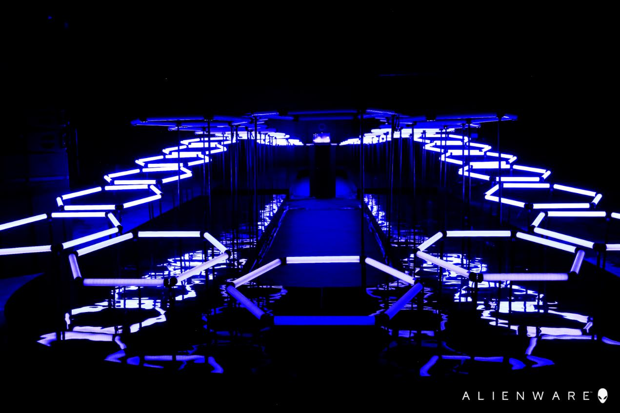 外星人alienware:请倾听\