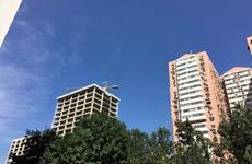 西安市预计两年内将上市12540套经适房限价房