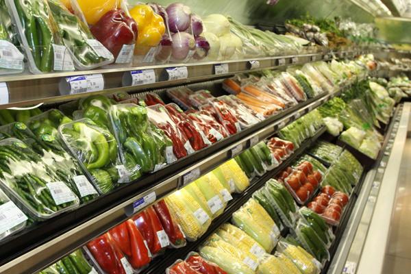 湖南蔬菜整体价格下跌 零售均价6.74元/公斤