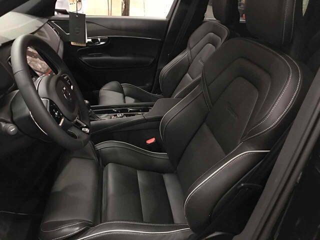 沃尔沃xc90安全气囊17款最新行情多少钱裸车