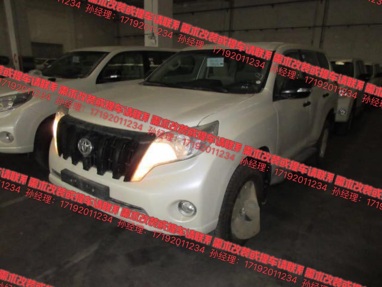 需求进口车改装或购车请致电:17192011234孙经理