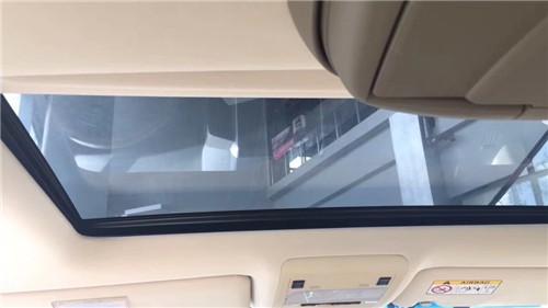 2017款中东版陆巡4600报价,丰田酷路泽4.6EXR配置